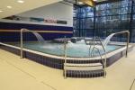 Bazén - lázně v NMNM
